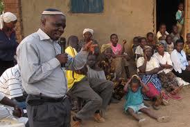African Jews in Kenya